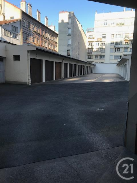Parking à vendre - 12 m2 - PARIS - 75011 - ILE-DE-FRANCE